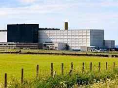 Old nuclear plant gives youngsters jobs for life | The Indigenous Uprising of the British Isles | Scoop.it