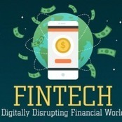 Is The Fintech Industry The Next Tech Bubble? » | MyRoundUp | Scoop.it