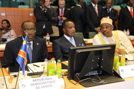 4 ème Sommet Europe Afrique Bruxelles : La RDC représentée. | CONGOPOSITIF | Scoop.it
