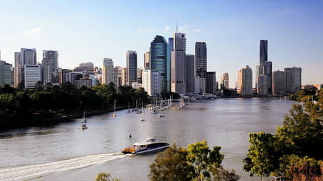 Cheap Airline Tickets to Brisbane (BNE), Australia - H&S | plan well for the tour | Scoop.it