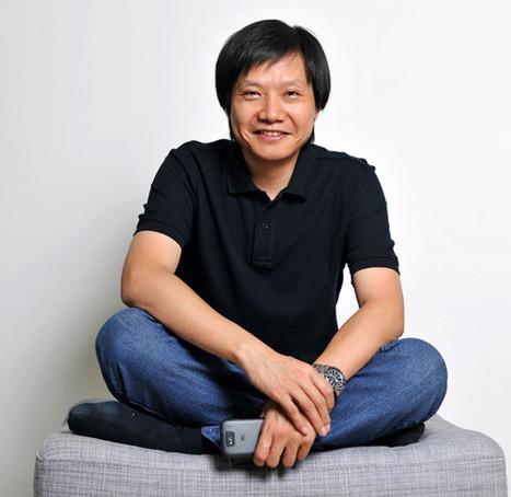 Xiaomi, el camino diferente en la industria china | Negocios online | Scoop.it