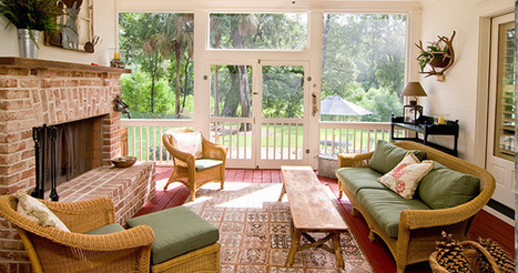 Sunroom Contractor in Big Horn   Big Horn Home Improvements - Roofing & Siding Contractor   Scoop.it
