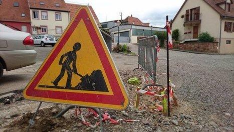 Inondations et coulées de boue : le Bas-Rhin débloque un million d'euros - France 3 Alsace | Alsace Actu | Scoop.it