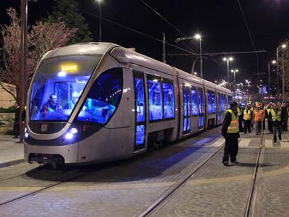 Transportation in Israel | IsraelGod | Scoop.it