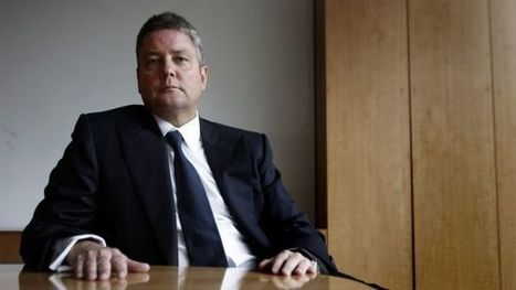 Goodman Group boss must be better than good for a $16 million bonus | Banking & Financial Services | Scoop.it