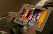 » What TV viewers are doing on their tablets [study] | Audiovisual Interaction | Scoop.it
