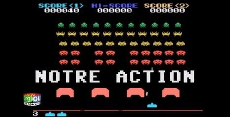 UFC-Que Choisir passe à l'offensive contre les abus de l'industrie du jeu vidéo   geekette   Scoop.it