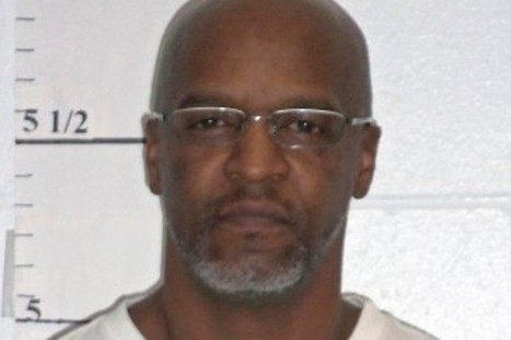 Missouri executed Michael Taylor shortly after midnight - Pitch Weekly | Gov & Law | Scoop.it