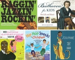 Family Literacy Activities with Music • Reading Tub | Moms & Parenting | Scoop.it