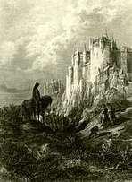 Camelot: Capital Del Reino Del Rey Arturo - MUNDO PARANORMAL | El Rey Arturo | Scoop.it