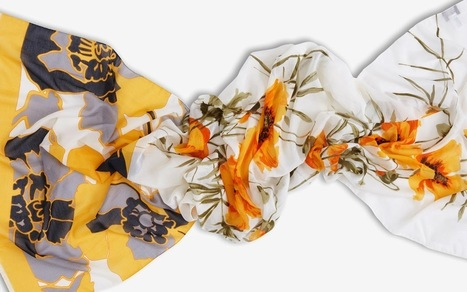 estolas de lujo – Fulards.com | Scarves | Foulards | Stoles | Schals - Fulards.com | Scoop.it