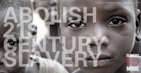 Slavery No More - Abolish 21st Century Slavery | Sold-Nepal | Scoop.it
