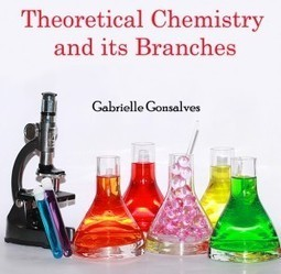 Theoretical Chemistry and its Branches | E-books on Chemistry | E-Books India | Scoop.it