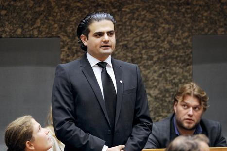 Turkse Kamerleden: meld je aan voor pleegzorg | Kubra Verzorgingsstaat | Scoop.it