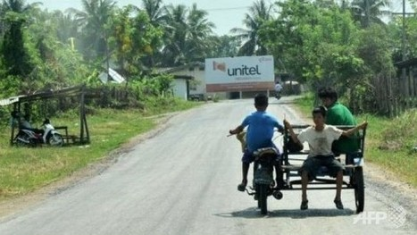 Proposed high-speed rail network a high investment for Laos - Channel News Asia   Railway   Scoop.it