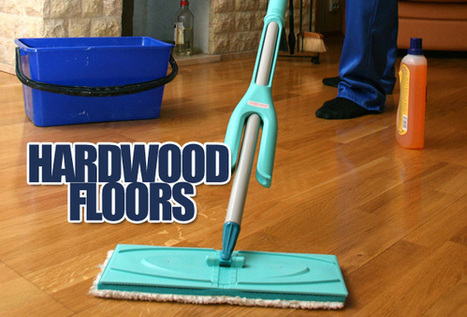 Hardwood Cleaning | Perfection Plus Carpet Cleaning Services | Scoop.it
