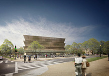 National Museum of African American History and Culture | Occupy Transmedia Daily | Scoop.it