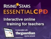Free Resources : Rising Stars - Educational Publishing Specialists | Literacy linx | Scoop.it