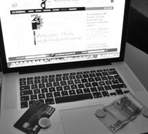 Les nouveaux modèles économiques des médias sur Internet   Delphine   Scoop.it