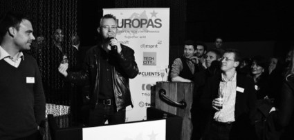 Ghana's Web Messaging Platform, Dropifi Nominated For The Europas   AbuHill   Scoop.it
