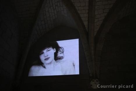 Ange Leccia propulse le musée dans le numérique - Courrier Picard | Patrimoine 2.0 | Scoop.it