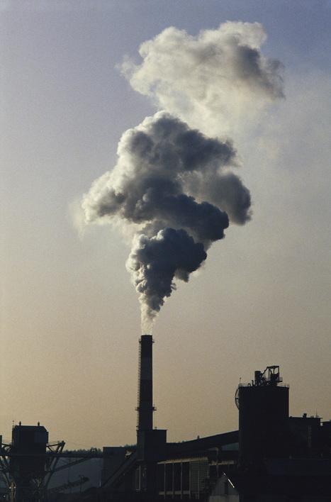 Mauvaise qualité de l'air et problèmes respiratoires dans les villes de l'UE | Energie & environnement | L'Europe avec EurActiv France | CDI RAISMES - MA | Scoop.it