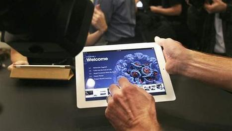 Mobile Learning: Transforming Education, Engaging Students, and Improving Outcomes | Web 2.0 and Thinking Skills | Scoop.it