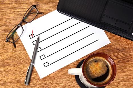 Third Party Logistics Companies: A Checklist When Determining 3PLs   Supply Chain   Scoop.it