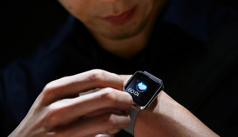 Apple Watch Set To Revolutionise The Way People Ignore Each Other | The Social Web | Scoop.it