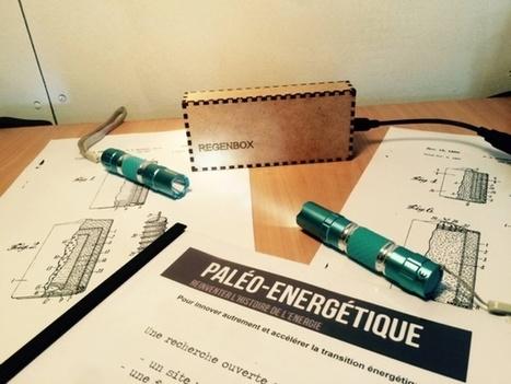 80 % des piles que nous achetons sont jetables : ce collectif français travaille à les rendre rechargeables   Planete DDurable   Scoop.it