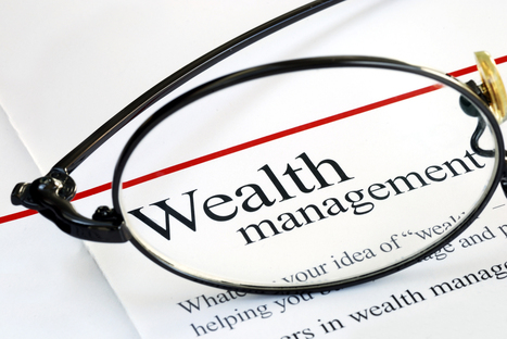 Follow These 6 Steps When Charting Your Wealth Management Strategy   Private Banking & Wealth Management India   Scoop.it