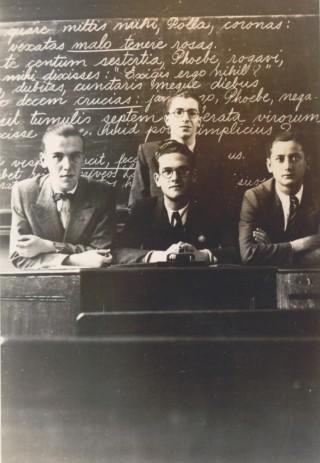Historia del CNBA - puesta en valor de patrimonio documental - Biblioteca   Biblioteca Jose Manuel Estrada   Scoop.it