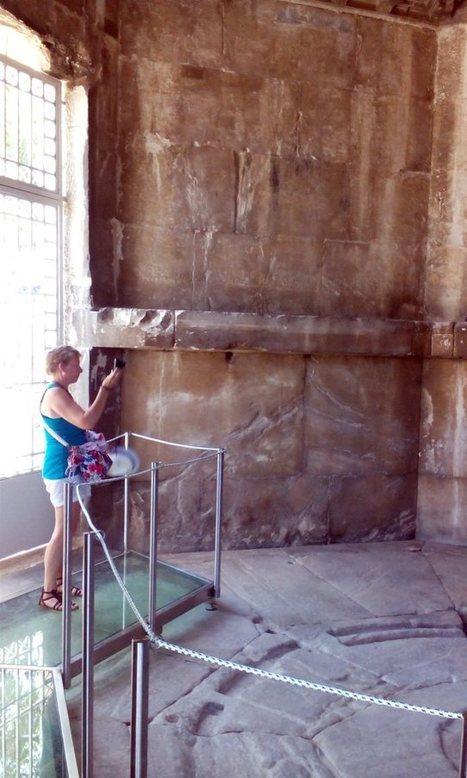 La Torre de los Vientos de Atenas abre al público por primera vez en varias décadas | Centro de Estudios Artísticos Elba | Scoop.it