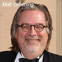 Matt Groening to Receive Walk of Fame Star | Animation News | Scoop.it