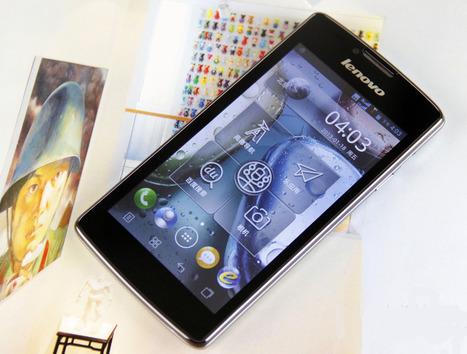 Imported Lenovo S870e SINGLE SIM GSM Dual Core | Smart Phones | Scoop.it