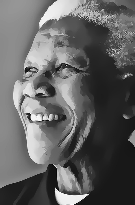 This Poem Was Nelson Mandela's Source of Strength in his Testing Times | Motivational | Scoop.it