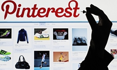 Pinterest: how to market your business with the social media site | bollywood | Scoop.it