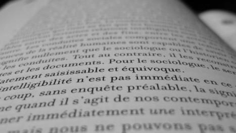 L'innovation dans l'édition : le livre à l'heure du numérique - Garage21 | lire n'est pas une fiction | Scoop.it