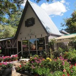 The House of Herbs and Roses, Dural Restaurants & Dining NSW Australia   Sydney Restaurant & Good Food Guide   Scoop.it