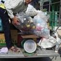 Une coopérative d'échange «déchets recyclables contre nourriture» aide les plus démunis | Chuchoteuse d'Alternatives | Innovations sociales | Scoop.it