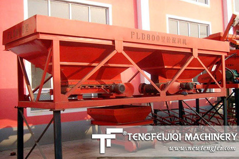 Choose other scales can be configured based on the needs identified scale cement | Mobile Concrete Mixing Plant | Scoop.it