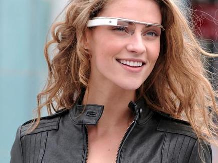 Google si allea  con Luxottica    <br/>per produrre gli occhiali  del futuro | Self-tracking tools e Wearable Technology | Scoop.it