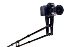 Aviator Travel Jib helps up the production value of dSLR movies #HDSLRscoop | HDSLR | Scoop.it