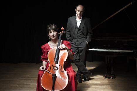 L'agenda des concerts de musique classique   FOLLE de MUSIQUE   Scoop.it