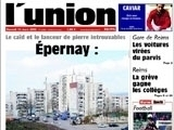 Hersant: aucun accord à «L'Union» | Raconter l'info locale demain, et en vivre | Scoop.it