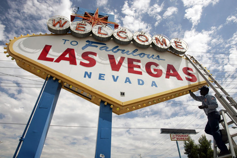 Las Vegas: An LGBT Town If There Ever Was One   Gay Vegas   Scoop.it