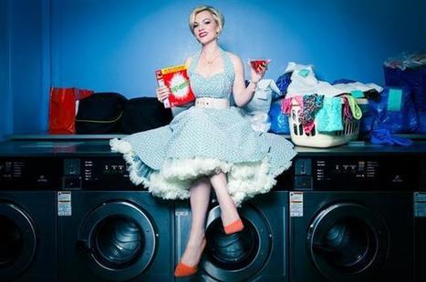 Whirlpool to host experiential launderette with Meredith Bespoke   Experiential & sensory marketing   Scoop.it