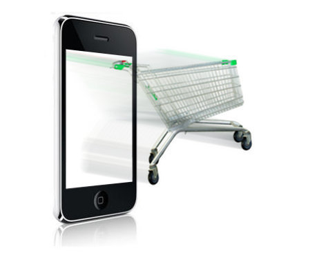 Le commerce mobile devrait encore progresser en 2014 | Commerce mobile | Scoop.it