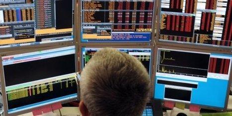 Les banques d'investissement non plus ne couperont pas à la transformation digitale | Internet world | Scoop.it