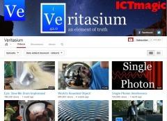 Veritasium | Lunatikscience Pages | Scoop.it